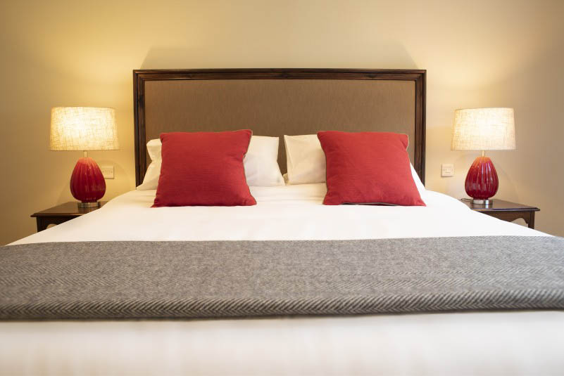Luxury rooms accommodation in Bantry, West Cork
